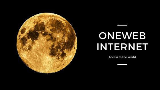 OneWeb-internet