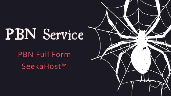 PBN-Service