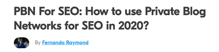 PBN-for-SEO-in-2020