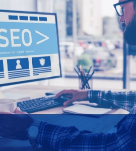 The SEO Blueprint