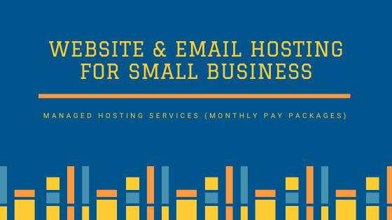 Website-and-email-hosting-for-small-business