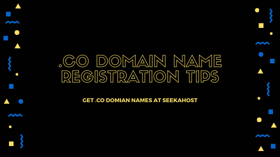 co-domain-registration