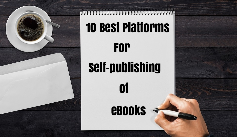 self-publishing-platforms