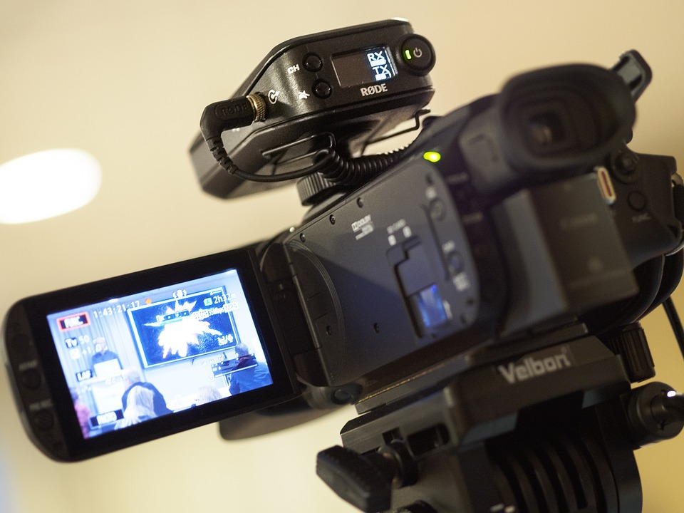 video-production-equipment
