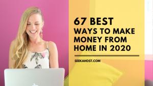 67 tips to earn