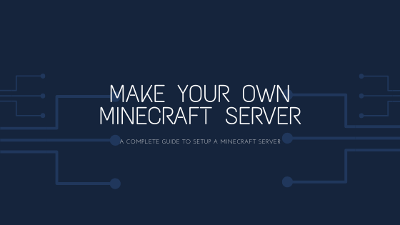 Setting-up-Minecraft-servers
