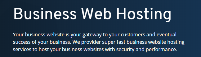 business-blog-hosting