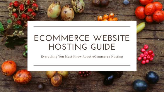 eCommerce-Website-Hosting-Guide