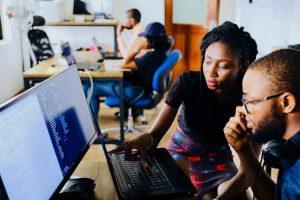 niche in Nigeria