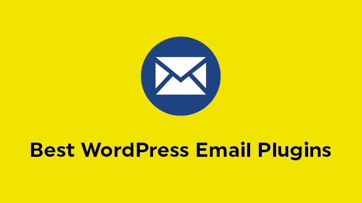 Email Plugins for WordPress