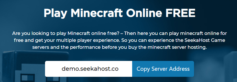 play-free-before-buy-minecraft-server