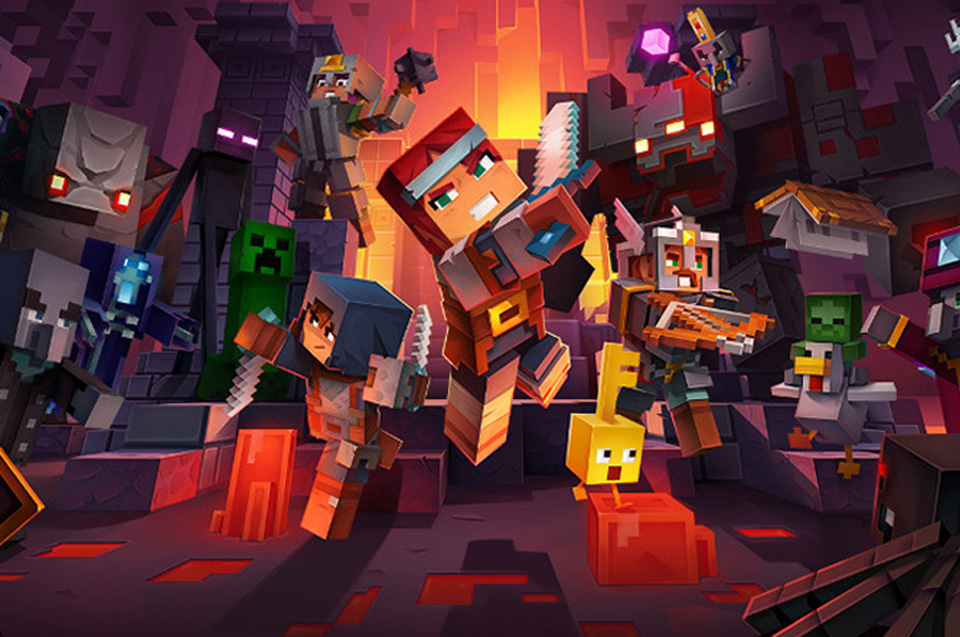 How-to-play-Minecraft-with-friends-on-PC-at-home