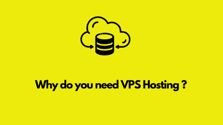 Why You Need VPS Hosting? - Advantages | SeekaHost™
