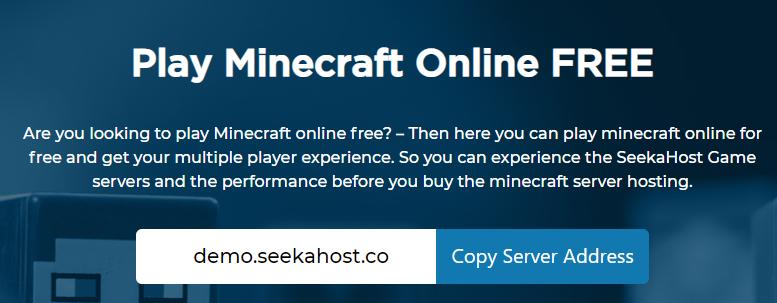 free-minecraft-server-to-play-online