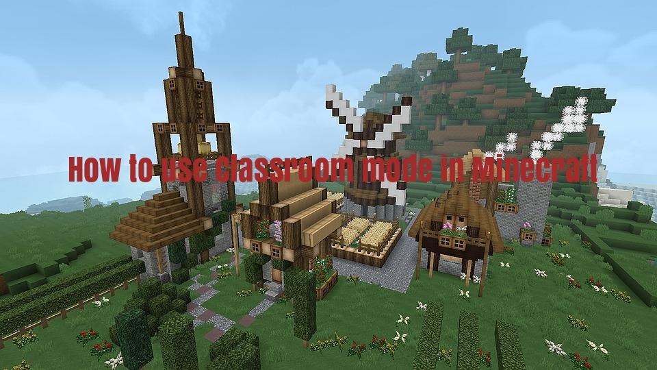 minecraft-classroom-mode