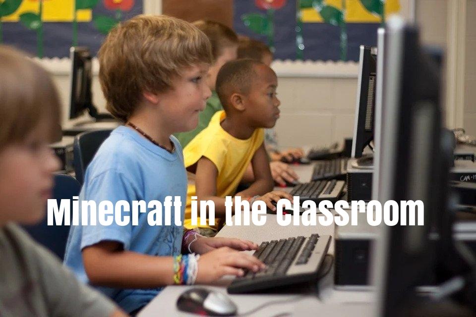 minecraft-in-classroom