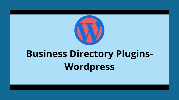 Business Directory Plugins