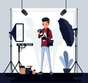 Freelance-photographer-earning-online-via-image-banks