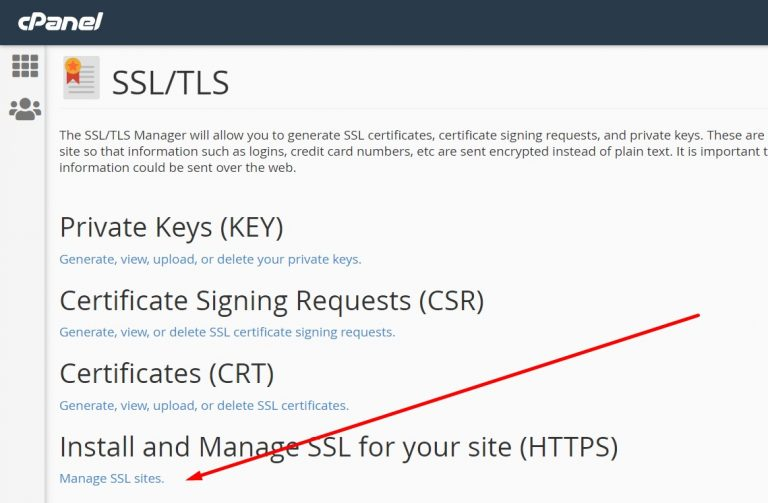 Manage-SSL-Sites