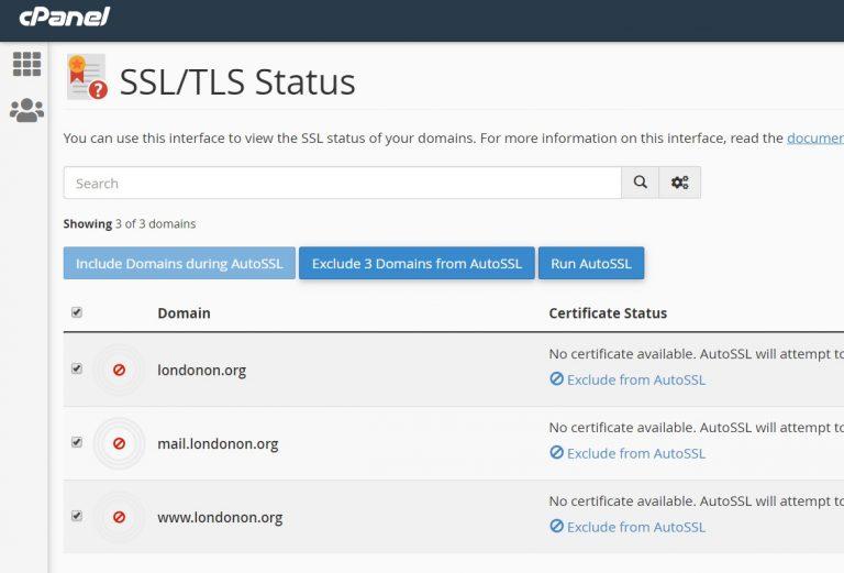 Run-Auto-SSL