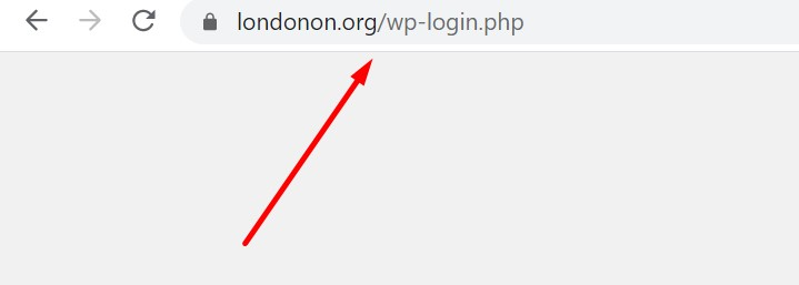 www.londonon.org-%E2%80%93-Login-URL-for-WordPress-Dashboard