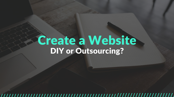 DIY or outsourcing