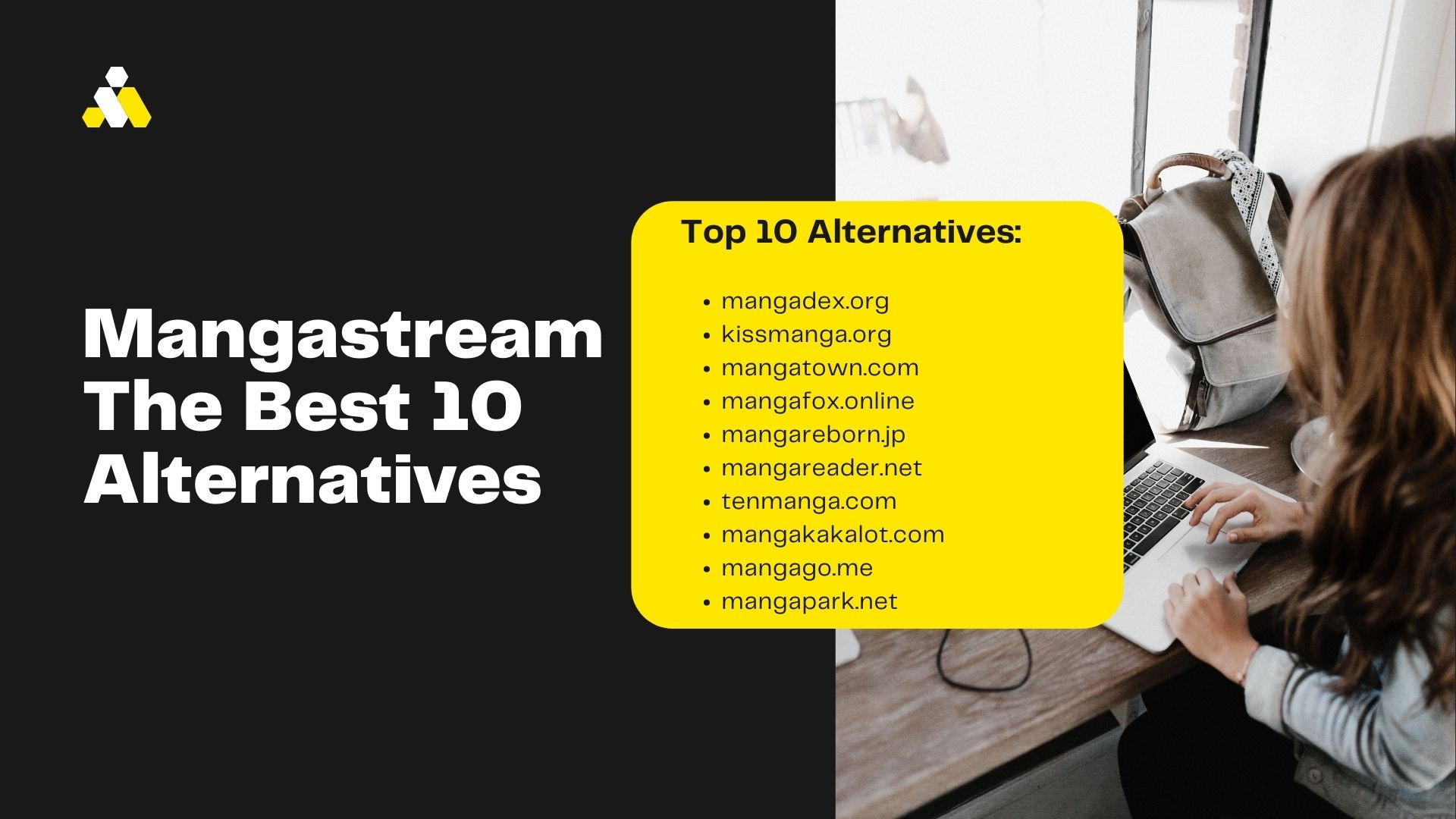Mangastream and best Alternatives