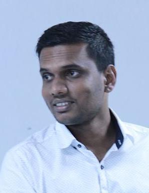 Tharindu Dassanayake