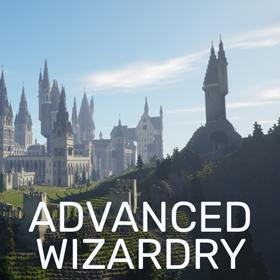 ADVANCED-WIZARDRY