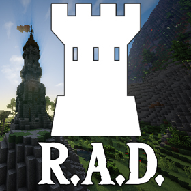 Minecraft-Roguelike-Adventures-and-Dungeons