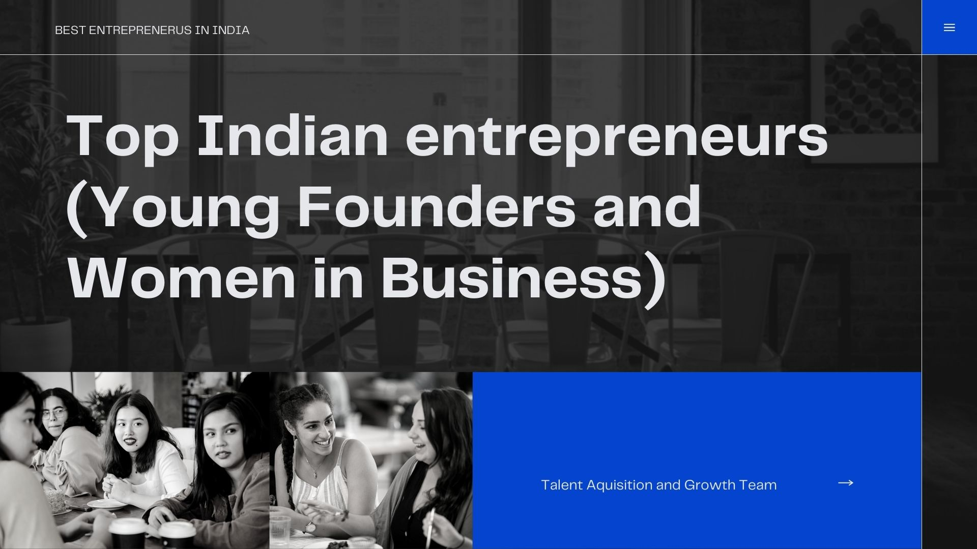 entrepreneurs-in-India