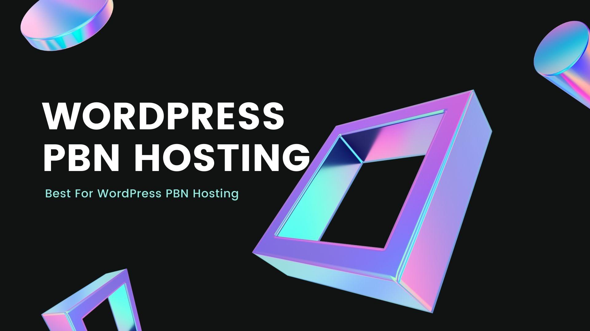 WP-PBN-Hosting