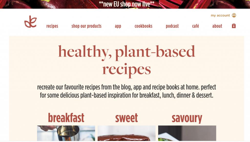top-uk-food-blogger-and-entrepreneur