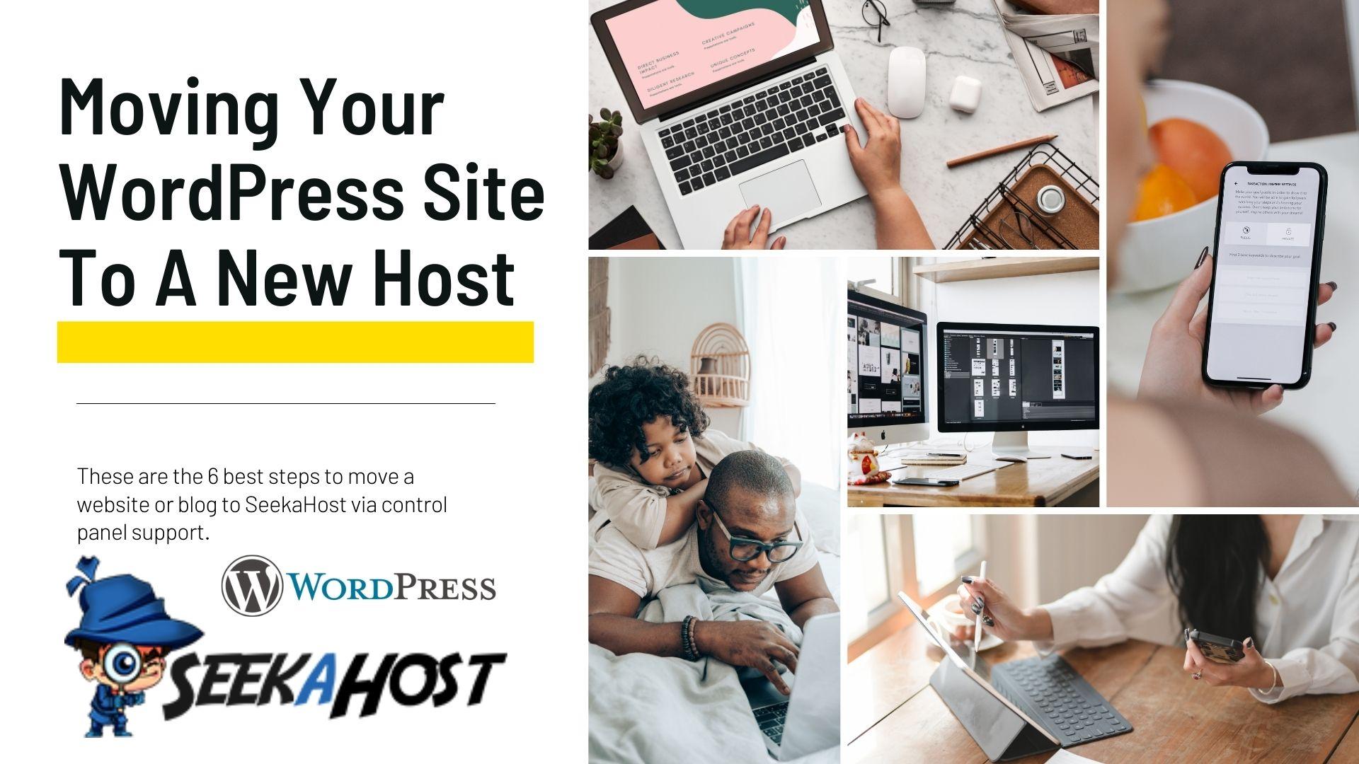 move-wordpress-site