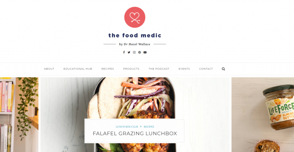 the-food-medic-blog-by-hazel-wallace-uk-doctor-for-fitness-and-health-advice