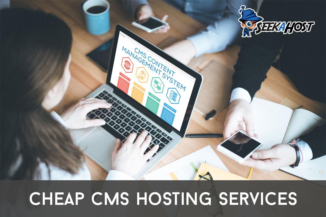 Cheapest-CMS-Host