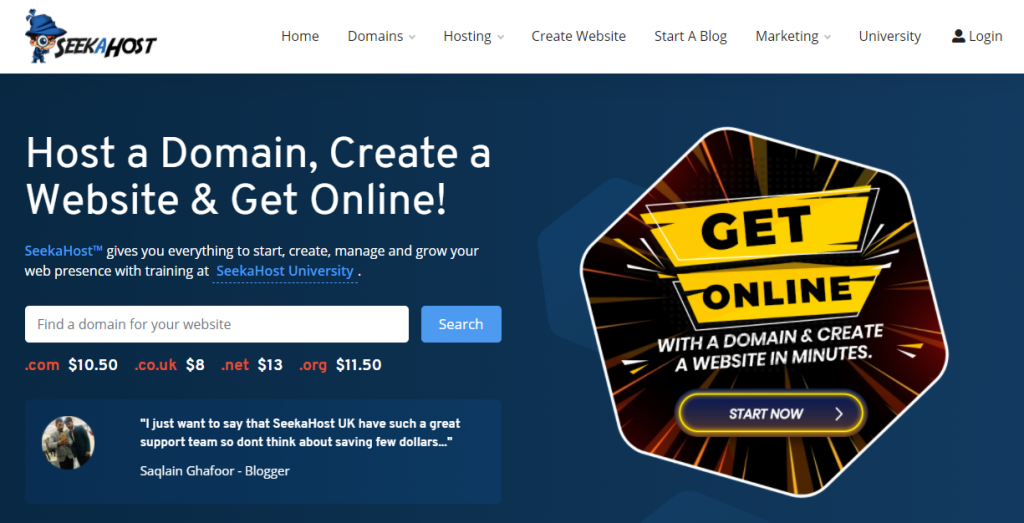 buy-domain-and-hosting-at-SeekaHost