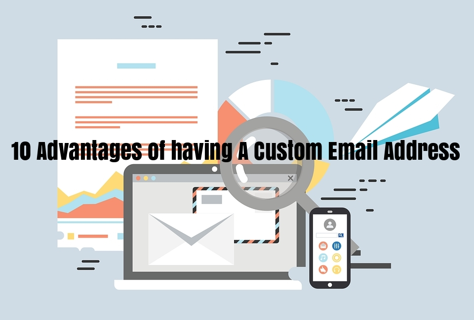 email-for-business