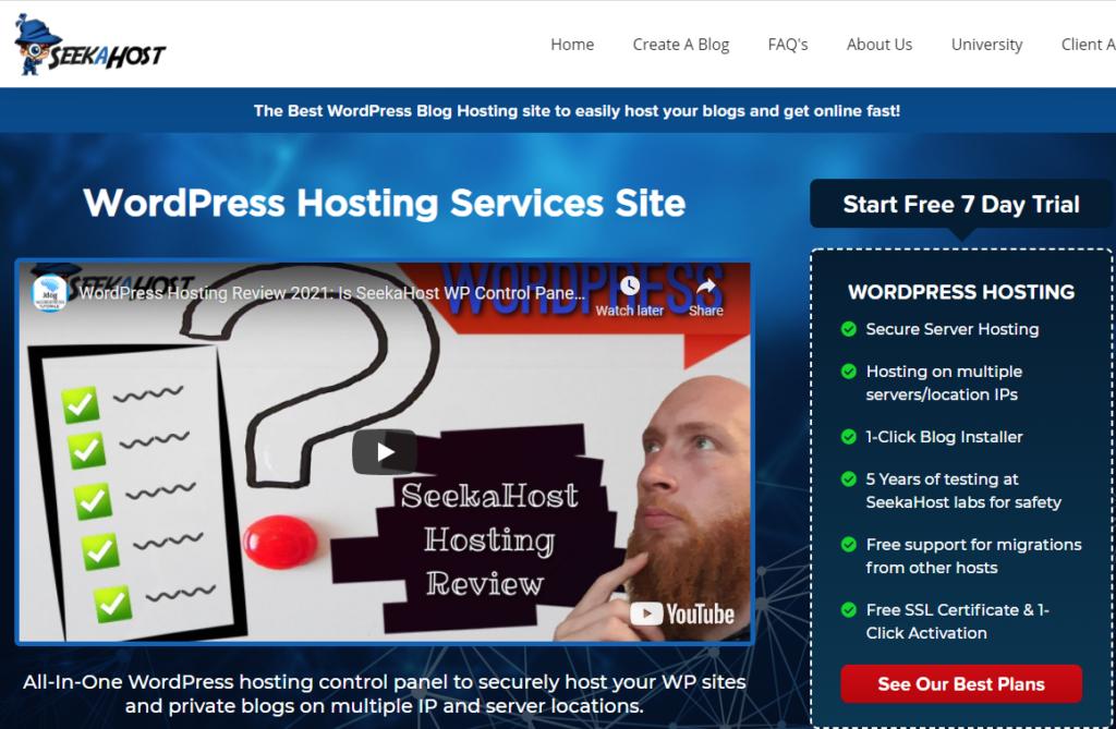 wordpress-hosting-site-panel-by-SeekaHost