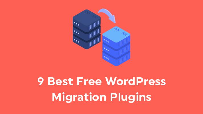Best Free WordPress Migration