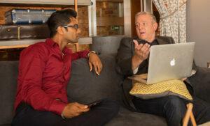 Neil Franklin UK Business Coaching