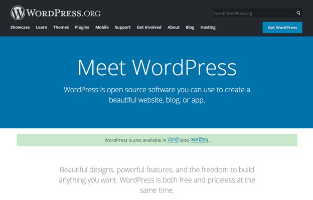 WordPress-blogging-app-for-bloggers