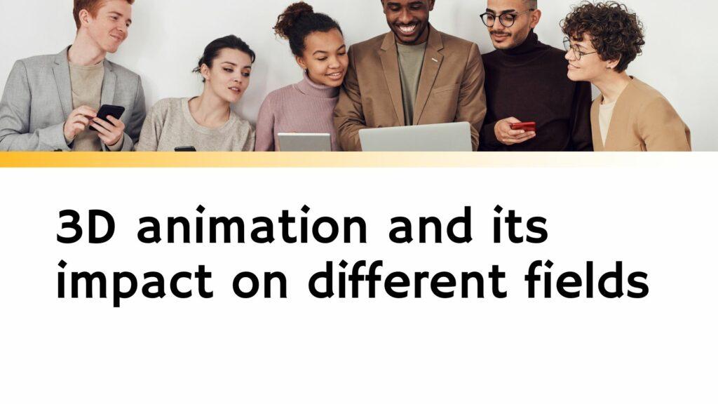 3D-animation