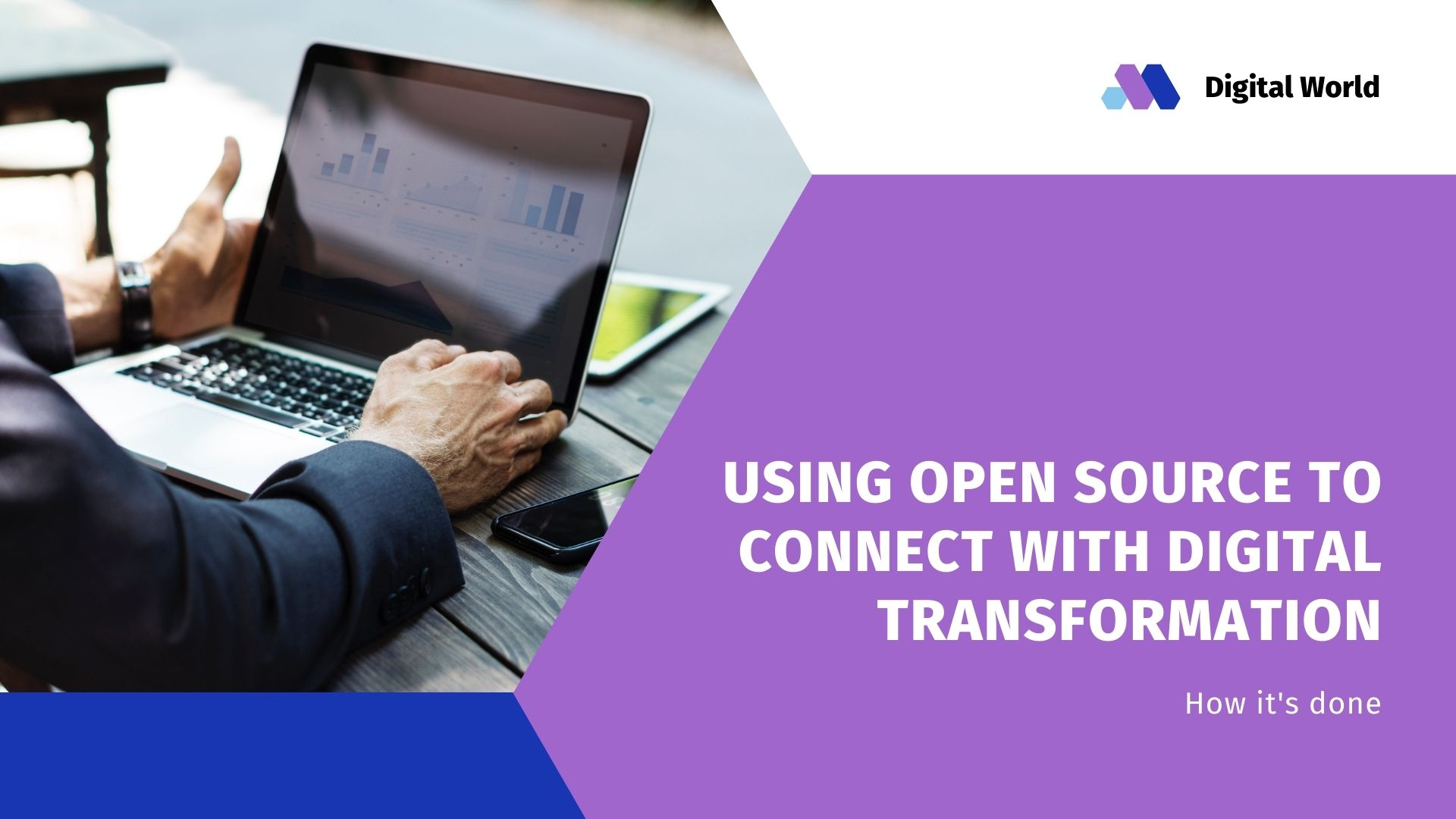 open-source-for-digital-transformation