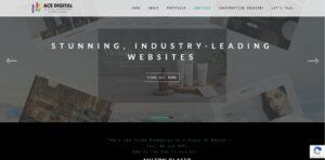 Ace Digital Web Design
