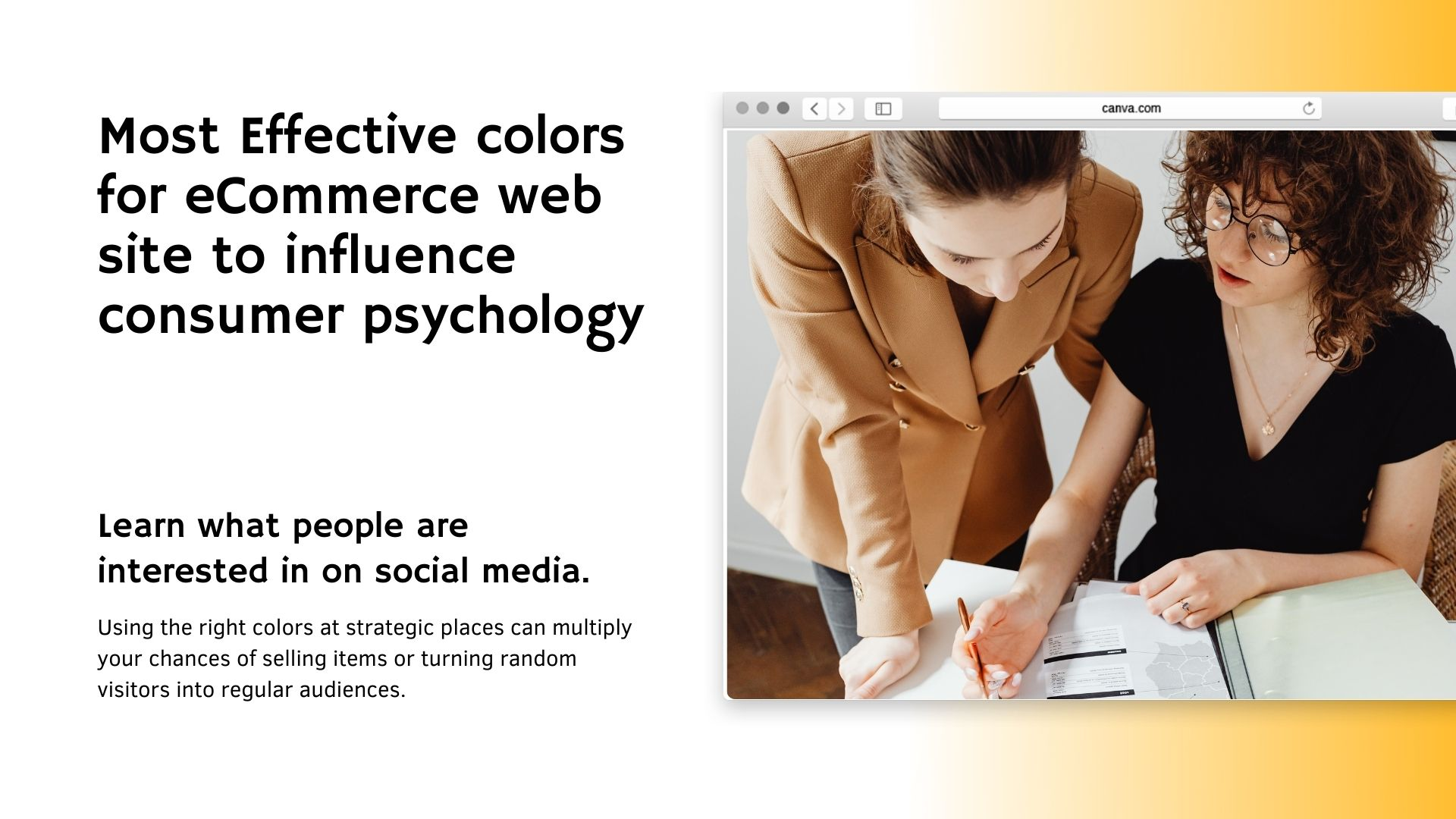 Effective-colors-for-ecommerce-site