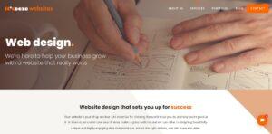 Itseeze Websites