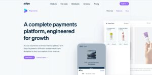 Stripe Payment Software