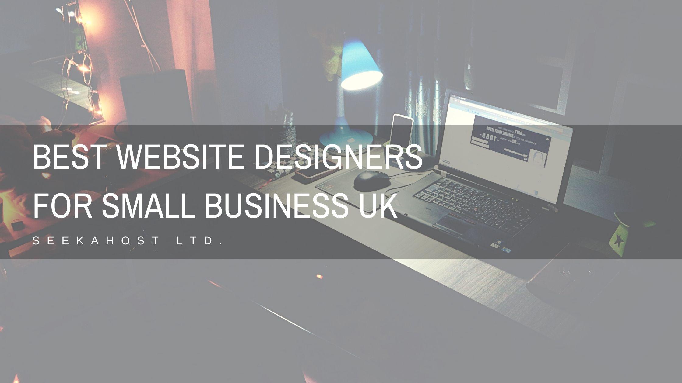 Top 10 website design companies