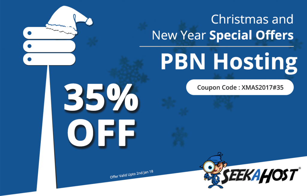 pbn hosting offers